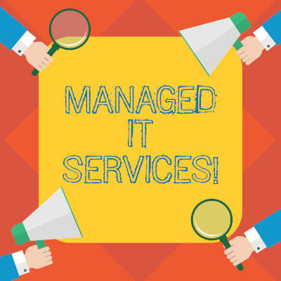 Five Advantages Managed IT Brings To Your Business
