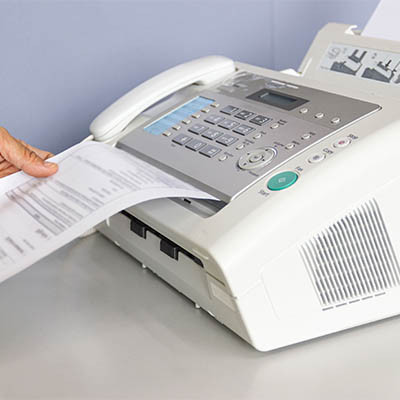Sticking With Fax Doesn't Necessarily Make Your Texas Medical Practice Compliant